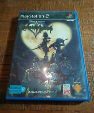 Jeu vidéo playstation 2 Kingdom Hearts - Jeu PS2