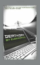 Deathday by Bruce, Eugene Paperback Book The Fast Free Shipping