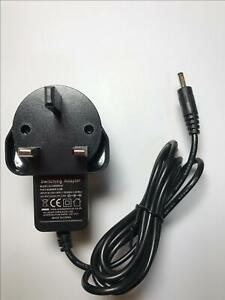 Replacement 6V AC-DC Adaptor Power Supply for Victure Wildlife HC300 Camera