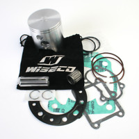 Top End Kit - Standard Bore 66.50mm For 1996 Arctic Cat ZRT 600~Wiseco SK1189