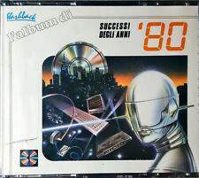 Various – L'Album Di Successi Degli Anni '80  Cd Sealed Limited Edition