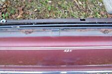 mercedes used w114 drivers door 250 c  1971 1970 1969 1972 1973 1974 bare