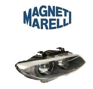 For BMW E92 E93 328i 335i 335is Front Right Headlight Assy Magneti Marelli OEM