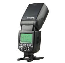 Godox TT685F TTL Blitz für Fuji Systemblitz Aufsteckblitz Fujifilm