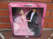 Barbie 2003 The Waltz gift Set Ken and Barbie Ballroom Dancing
