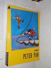 PETER PAN James Matthew Barrie Paoline 1970 La 500 ep 4 narrativa ragazzi libro