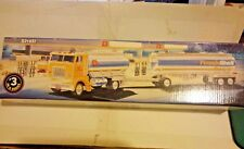 Shell Toy Truck 1995 Concept Dual Tandem Formula Tanker