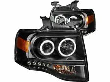 For 2007-2014 Ford Expedition Headlight Set Anzo 12476ZM 2008 2012 2011 2010