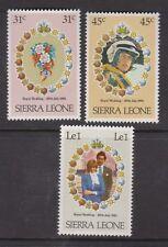 Joan Miro Sierra Leone 2016 Art On Postage Stamps Mnh** Al