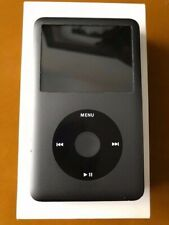 Apple iPod Clásico 7th Generación Negro (160GB)