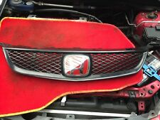 GENUINE HONDA CIVIC TYPE R Ep3 Facelift GRILL 2004-2006 Ep3 Ep2