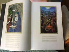 Gutenberg Bible: The New Testament Facsimile/ 1968 RARE