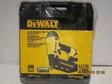 DEWALT-DWFP71917 16 Gauge Precision Point Finish Nailer NEW IN SEALED CASE FSHIP