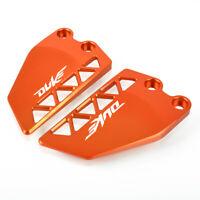For KTM DUKE 125 250 390 2017 2018 2019&LOGO Front Brake cylindre de frein garde
