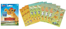 Lion Guard Party Supplies STICKERS Booklet Favours
