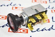 VW Beetle (1960-73) Hazard Light Switch 211953235A New