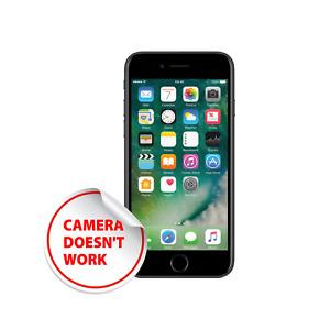 Apple iPhone 6s Plus (16|32|64|128GB) Unlocked - Acceptable (NO CAMERA)