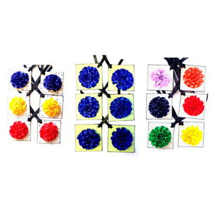 Handmade Gift Tags or Cardmaking Craft Embellishment Lot - You Choose Design