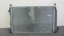 03-11 Saab 9-3 93 2.0L 2.0T MT MANUAL Cooling Radiator Assembly OEM 42616A