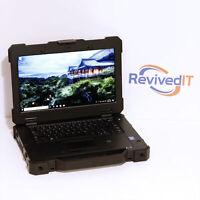 Touchscreen Dell Latitude 14 Extreme - Core I5, 960GB SSD, 16GB Memory