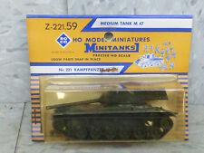 Roco Minitanks (NEW) 1/87 Modern US M-47 Patton Medium Battle Tank Lot #292X
