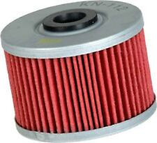 KN-112 K&N  Oil Filter Fits Kawasaki KX450 KLXX250S KLX140L KLX140 KLX110 KSR110