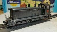 Athearn Pennsylvania  sw7, sw1500 Switcher Locomotive train engine HO PRR