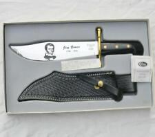 CASE XX USA giant 1994 model 311 JIM BOWIE HUNTER orig box, sheath, NIB w papers