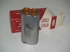 Industrial Mallory Capacitor Bionol - 12.5 Micro Farad 236VAC