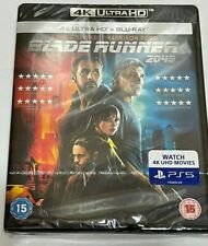 "Blade Runner 2049 (4K Ultra Hd Blu-ray, 2018) ""Brand New Sealed�"