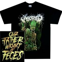 Aborted Father Shirt S M L XL Grind Death Metal Official T-Shirt Tshirt New