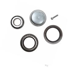 Front Wheel Bearing Kit w/ Screw & Sealing Ring Febi for Mercedes CL550 CL600