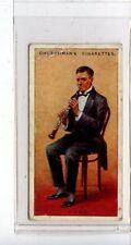 (Jc6935-100)  CHURCHMANS,MUSICAL INSTRUMENTS,OBOE,1924,#15