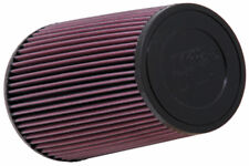 K&N Universal Clamp-on Air Filter 3 Inch Flange 6 Inch x 4 5/8 x 9 Inch RE-0810