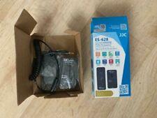 JJC ES-628 Wireless Remote Control    Fujifilm FINEPIX HS50EXR Camera