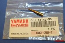 NOS Yamaha SX700 SX600 XV500 SRX600 Carburetor Slow Jet ( #50 ) 3H1-14142-50