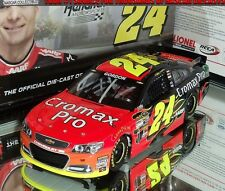 Jeff Gordon 2013 Cromax Pro NASCAR Diecast Collectible 1/24 scale ACTION Diecast