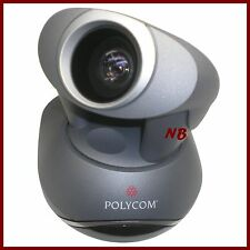 POLYCOM MPTZ-5N POWERCAM CAMERA for VSX-7000-8000 HDX-9000 FX videoconferencing
