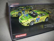 Carrera Evolution 27401 Porsche GT3 RSR   NEU OVP Box!!