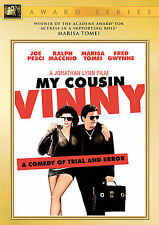 My Cousin Vinny  *New*  w/Slip Cover  (DVD, 2005 )