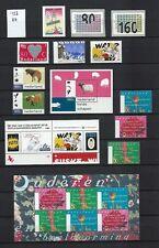 Niederlande Jahrgang 1997 Postfrisch nach NVPH Komplett