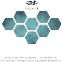 311 - Archive [New CD]