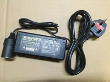 240v Mains to 12v DC Voltage Converter Power Adapter 5a (60w) for Coolbox