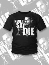 Broken Matt Hardy NEW T-Shirt Men's 2XL XXL Wrestling WWE ROH TNA NXT Boyz Jeff