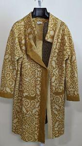 Dries Van Noten Cardigan Sweater Shawl Medium Belgium
