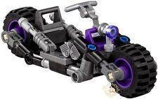 LEGO THE BATMAN MOVIE - CATCYCLE 70902 - MINIFIGURAS NO INCLUIDAS