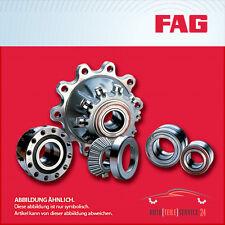 FAG Original Radlagersatz Radlager Vorne VW Audi Seat Skoda Preisaktion