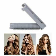 25pcs Hair Clip Wave Perm Rod Bars Corn DIY Curler Fluffy Clamps Rollers Curling