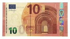 FRANCE - Second series 10 € Euro circulation banknote 2014. UNC