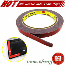 #LA STOCK x5 Rolls BMW BENZ Double Sided Acrylic Foam Tape Adhesive 3M Tape